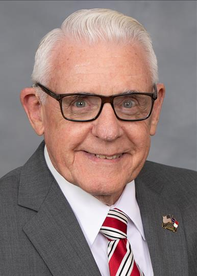 Rep. Cleveland