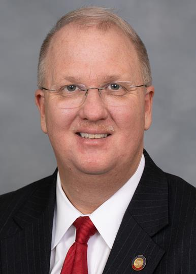 Rep. Michael H. Wray