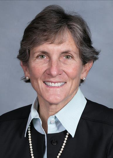 Rep. Pricey Harrison