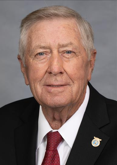 Rep. William D. Brisson