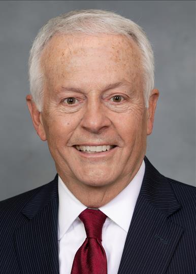 Rep. Hugh Blackwell