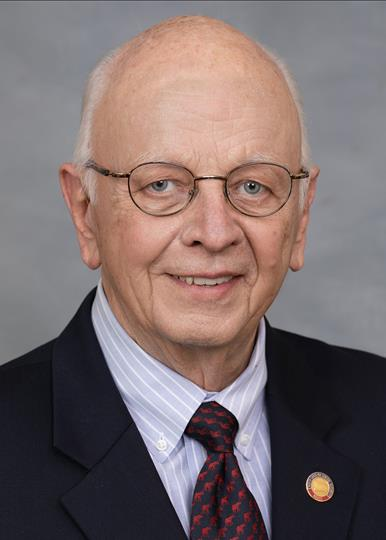 Rep. John Faircloth