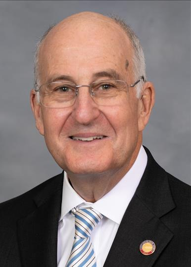 Rep. Ted Davis, Jr.