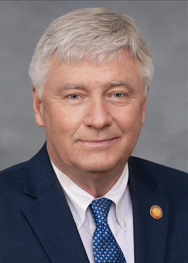Rep. William O. Richardson