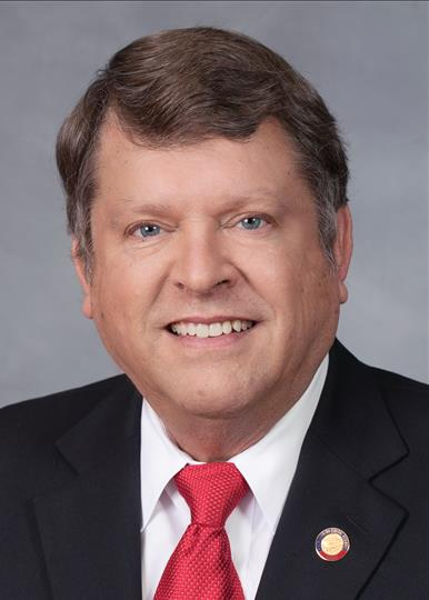 Rep. Larry C. Strickland