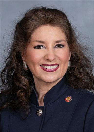 Rep. Donna McDowell White