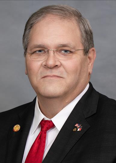 Rep. Keith Kidwell