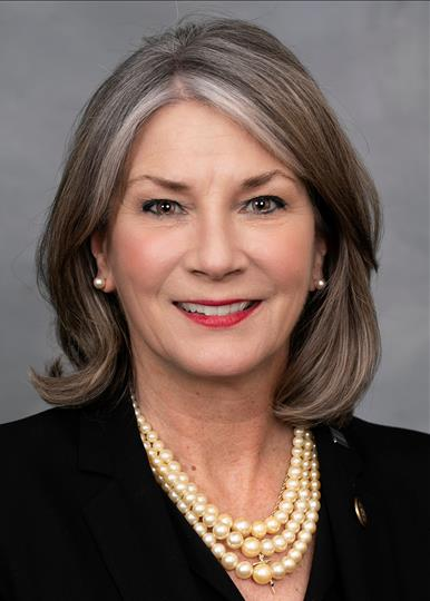 Sen. Kathy Harrington